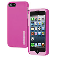 Incipio Double Cover - Pink