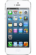 Apple iPhone 5 - 32 GB in White Support