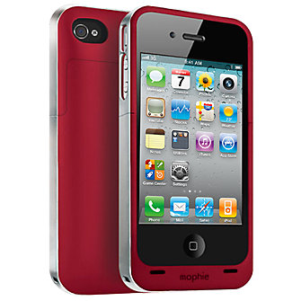 iPhone 4/4s mophie juice pack air