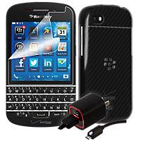 Home Bundle for BlackBerry Q10 smartphone