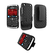 Case & Holster for BlackBerry Curve 9310