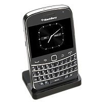 Media Charging Dock with power supply for BlackBerry 9930