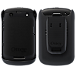 OtterBox® Defender Series® Rugged Case for BlackBerry® Curve™ 9370 - Black