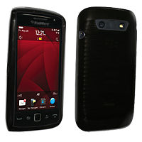 High Gloss Silicone Cover for BlackBerry Torch 9850