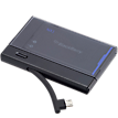 Battery Charger Bundle for BlackBerry® Q10