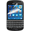 Anti-Scratch Display Protectors (3-Pack) for BlackBerry Q10 smartphone