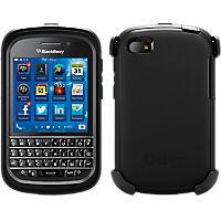 OtterBox Defender Series for BlackBerry Q10 - Black