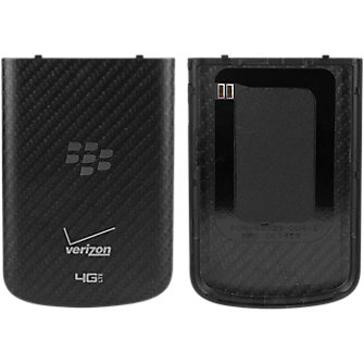 Standard Battery Cover for Blackberry Q10 with NFC Technology
