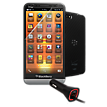 Travel Bundle for BlackBerry Z30