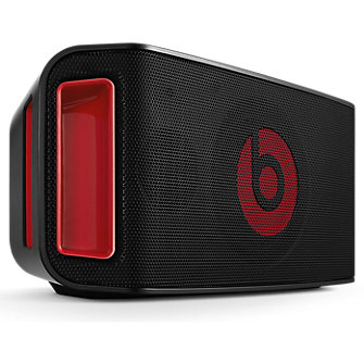 Beats Beatbox Portable Bluetooth Speaker - Black