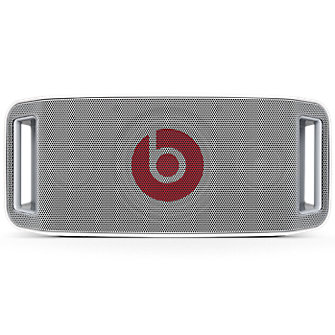 Beats Beatbox Portable Bluetooth Speaker - White