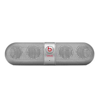 Beats Pill 2.0 - Silver