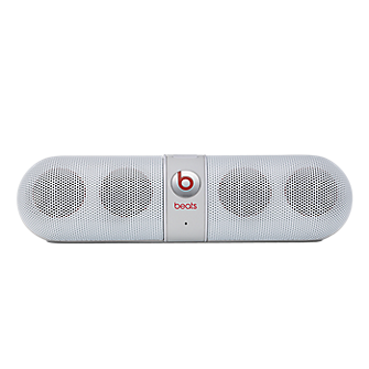 Beats Pill 2.0 - White