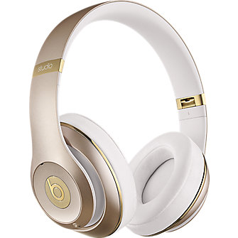 Beats Studio Over-Ear Headphone - Champagne