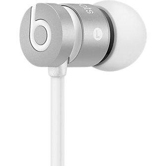 Beats urBeats In Ear Headphone - Silver
