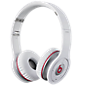 Wireless - Beats by Dr. Dre, On-Ear - White