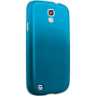 Belkin Micra Glam Matte Case for Galaxy S® 4 Mini - Topaz