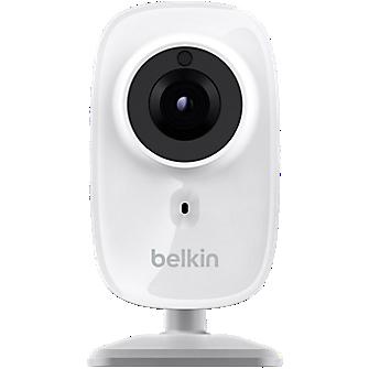 Belkin NetCam HD Plus