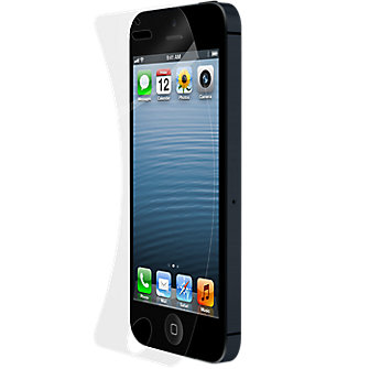 Belkin TruClear Invisiglass Screen Protector for iPhone 5/5s