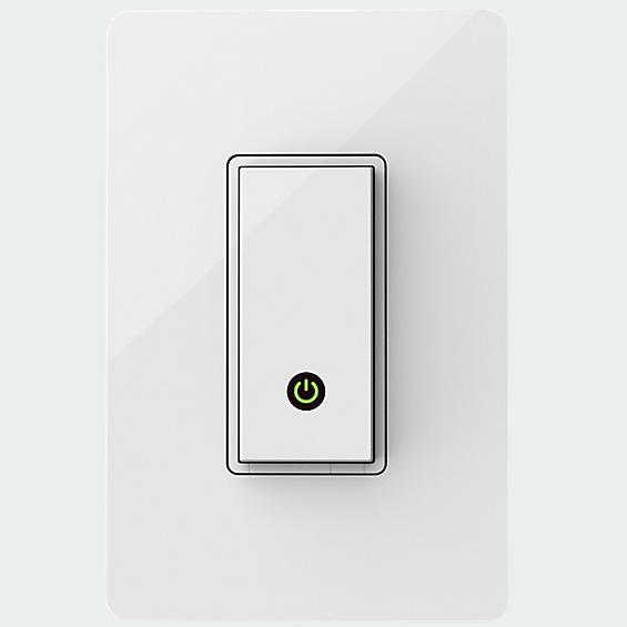 Belkin Wemo Light Switch Verizon Wireless