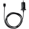 Belkin 2.1A VPC Bullet with Apple Cable