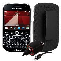 Home Bundle for BlackBerry Bold 9930