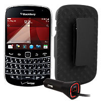 Travel Bundle for BlackBerry Bold 9930