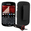 Travel Bundle for BlackBerry Bold 9930