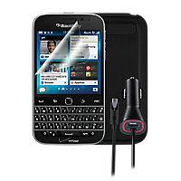 DualPro Bundle for BlackBerry Classic - Black