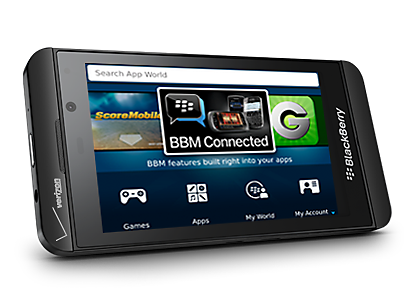 How Can I Download Music To My Blackberry Z10