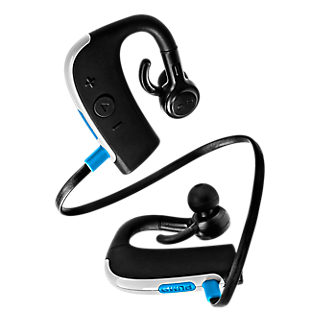 BlueAnt Pump HD Sportbuds Black
