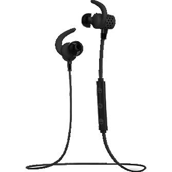 BlueAnt PUMP MINI Wireless HD Audio Sportbuds - Black