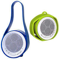 Slingshot Bluetooth Speaker
