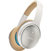 Bose QuietComfort 25 Acoustic Noise Cancelling headphones - White
