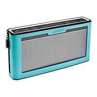Bose Soundlink III Bluetooth Speaker Cover - Blue