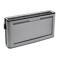 Bose Soundlink III Bluetooth Speaker Cover - Gray
