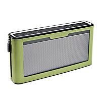 Bose Soundlink III Bluetooth Speaker Cover - Green