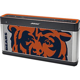 Bose SoundLink Bluetooth speaker III - NFL Collection Bears