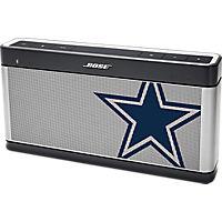Bose SoundLink Bluetooth speaker III - NFL Collection Cowboys