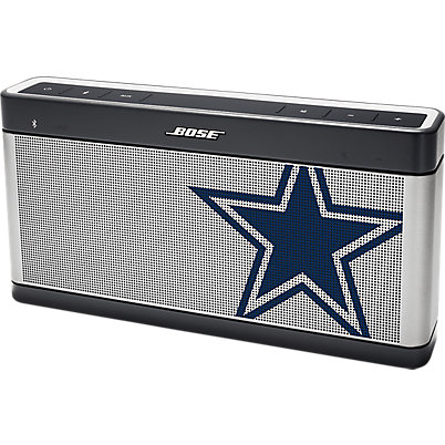 Bose SoundLink Bluetooth speaker III - NFL Collection Cowboys