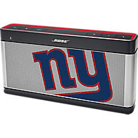 Bose SoundLink Bluetooth speaker III - NFL Collection Giants