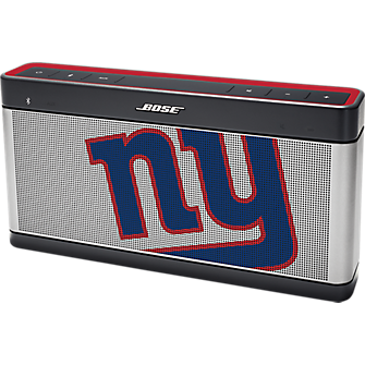 Bose SoundLink Bluetooth speaker III - NFL Collection Giants