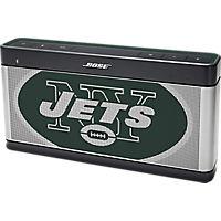Bose SoundLink Bluetooth speaker III - NFL Collection Jets