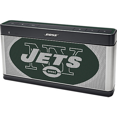 Bose SoundLink Bluetooth speaker III - NFL Collection Jets