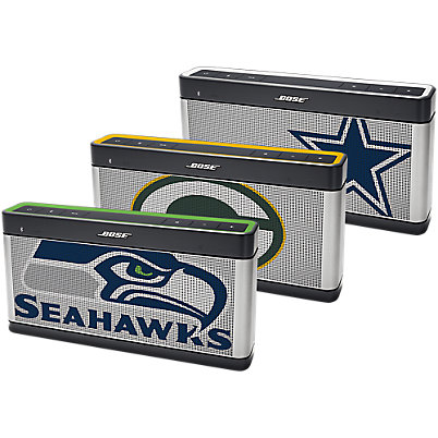 Bose SoundLink Bluetooth speaker III - NFL Collection Seahawks