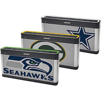 Bose SoundLink Bluetooth speaker III - NFL Collection Seahawks
