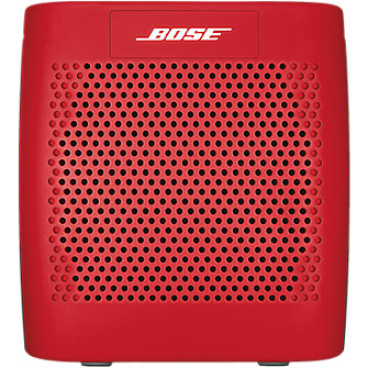 Bose SoundLink Color Bluetooth Speaker - Red