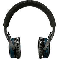 Bose SoundLink on-ear Bluetooth headphones - Black