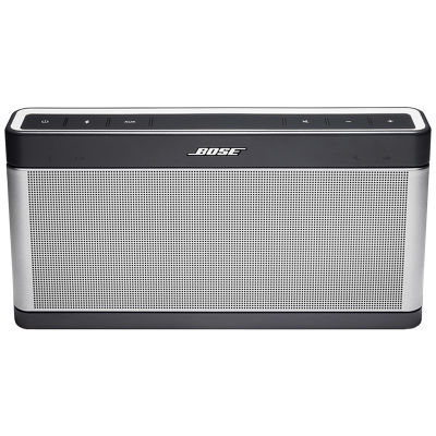 bose soundlink bluetooth speaker iii user manual