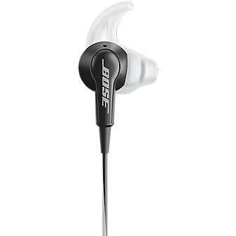 Bose SoundTrue in-ear headphones - for Samsung Galaxy smartphones